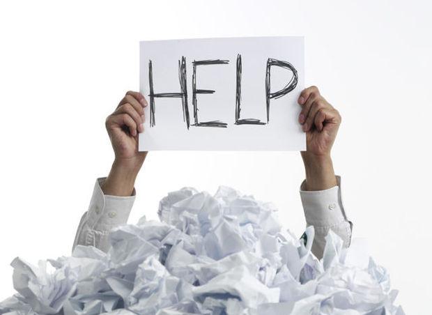 Help papierberg
