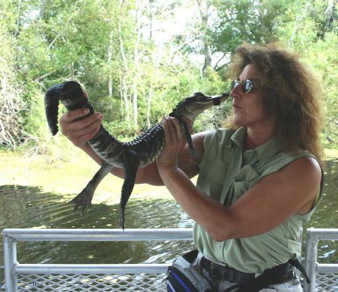 krokodil photo